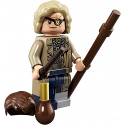 LEGO® Harry Potter Series - Alastor 'Mad-Eye' Moody - 71022