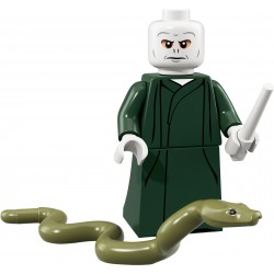 LEGO® Série Harry Potter- Lord Voldemort - 71022