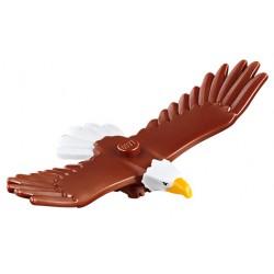 LEGO® - Reddish Brown Eagle Minifigure Accessories