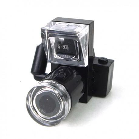 LEGO® - Appareil Photo + Flash (Noir)
