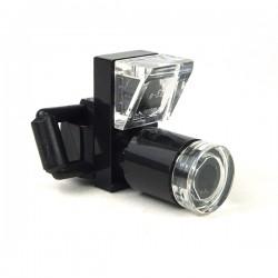 LEGO® - Camera Handheld + Flash (Black)