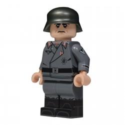 United Bricks - WW2 Grossdeutschland Panzerjäger
