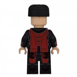 Lego United Bricks - Cosaque Russe Minifigure