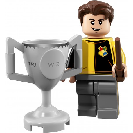 LEGO® Série Harry Potter- Cedric Diggory - 71022 Minifigure