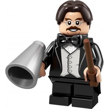 LEGO® Série Harry Potter- Professeur Filius Flitwick - 71022 Minifigure