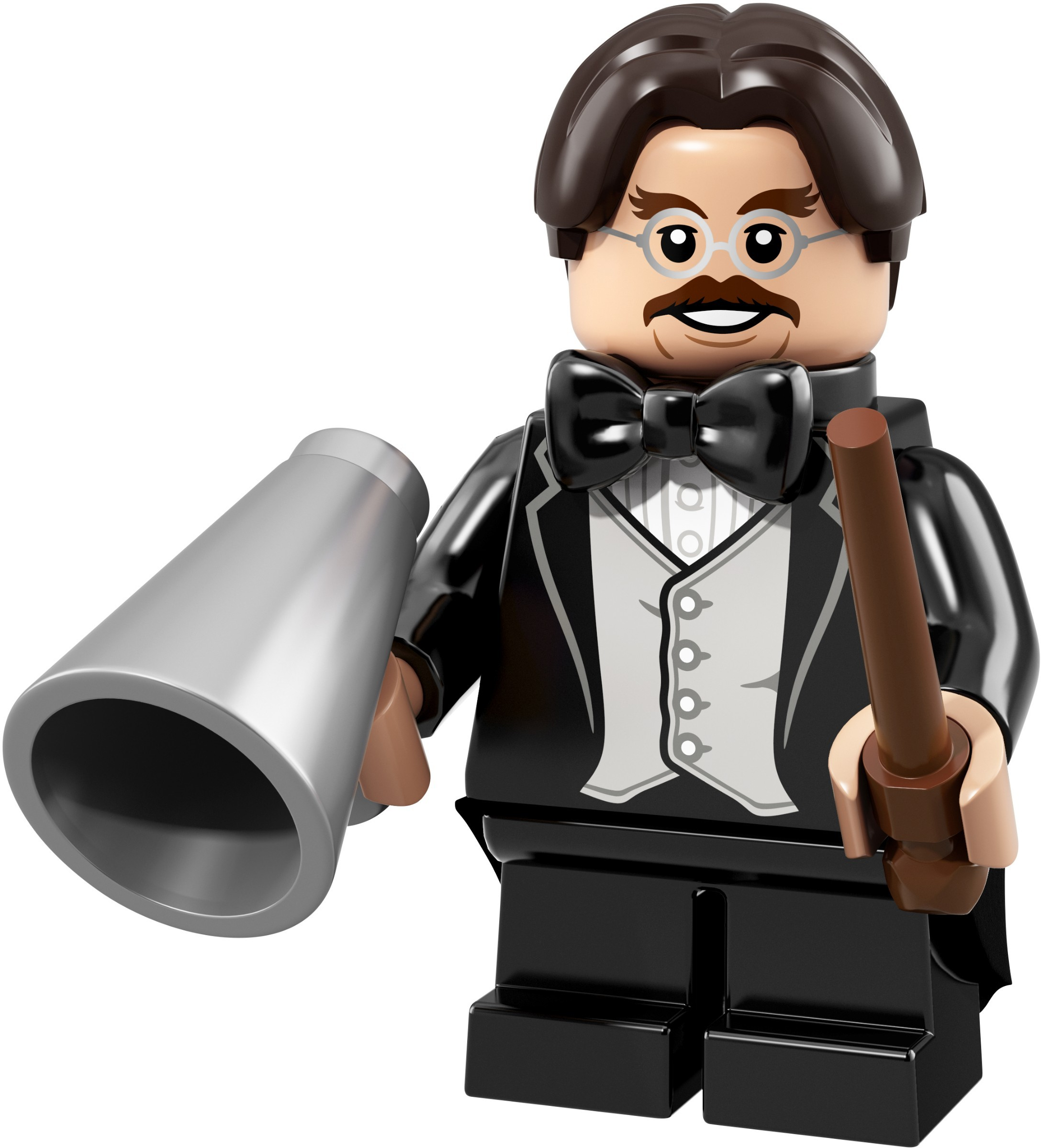 LEGO FIGURINE POLYBAG MINIFIGURINE HARRY POTTER N° 13 PROFESSEUR FLITWICK