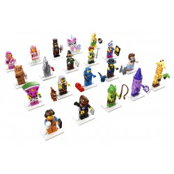 LEGO® Series LEGO MOVIE 2- 20 Minifigures - 71023