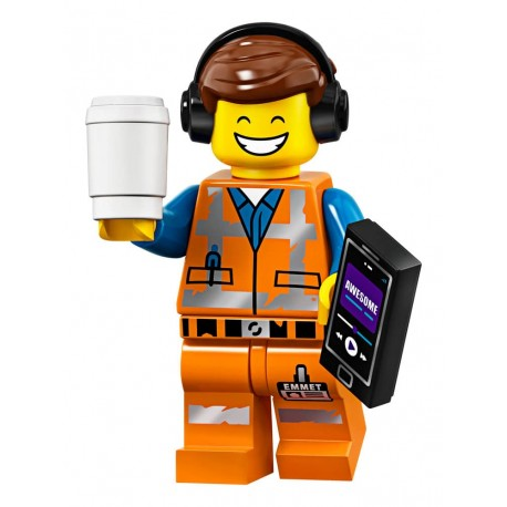 LEGO® Awesome Remix Emmet Series - 71023