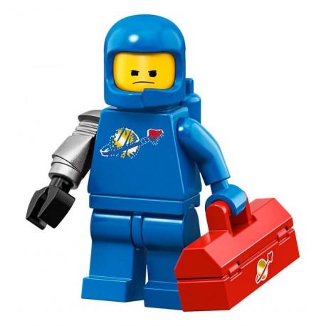 LEGO® Minifig Apocalypse Benny - 71023