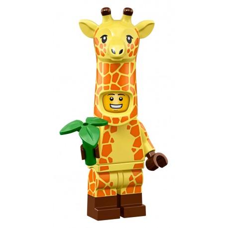 LEGO® Minifig le garçon girafe - 71023