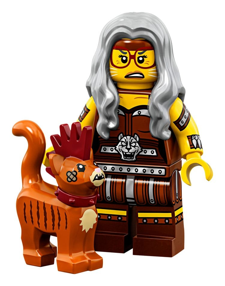 LEGO Minifigures 71023 Film Lego 2-NEUF et non ouvert