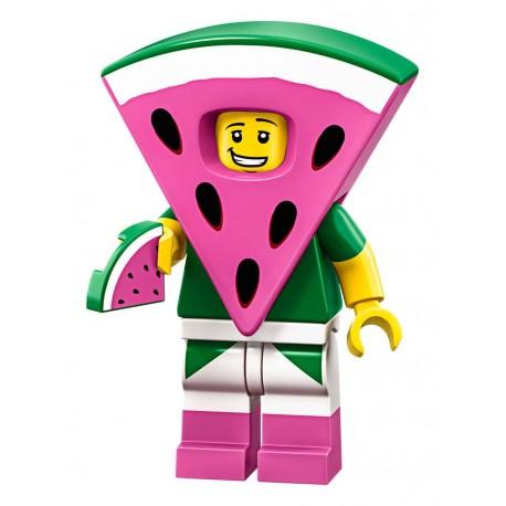 LEGO® Minifig le type pastèque - 71023