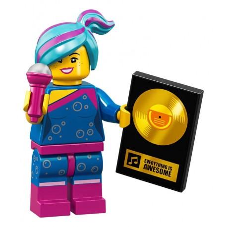 LEGO® Minifig Lucy Flashback - 71023