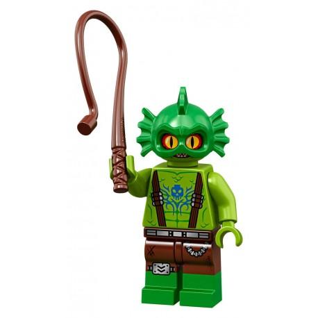 LEGO® Minifig Swamp Creature - 71023