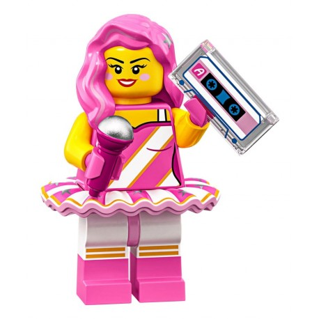 LEGO® Minifig Candy Rapper - 71023