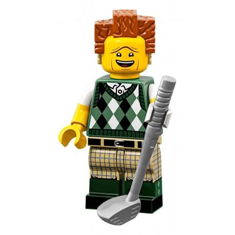 LEGO® Minifig Gone Golfin' President Business - 71023