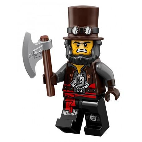 LEGO® Minifig Apocalypseburg Abe - 71023