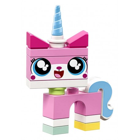 LEGO® Minifig Unikitty - 71023