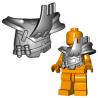 Lego Minifigure BrickWarriors - Orc Armor (Steel)