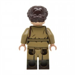United Bricks - ATS Member Minifigure Lego