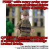 United Bricks - WW2 British Home Guard Minifigure Lego
