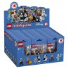 LEGO® Disney Series 2- box of 60 minifigures - 71024
