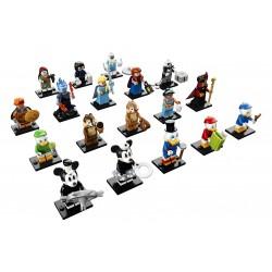 LEGO® Disney Série 2 - 18 Minifigures - 71024