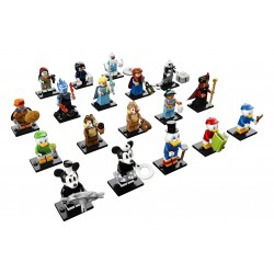 LEGO® Disney Series 2 - 18 Minifigures - 71024