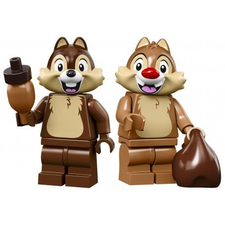LEGO® Disney Série 2 Minifigures - Tic & Tac 71024