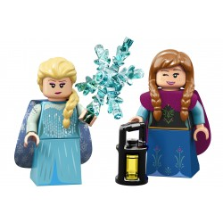 LEGO® Disney Série 2 Minifigures - Elsa & Anna 71024