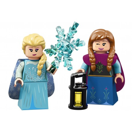 LEGO® Disney Series 2 - Elsa & Anna (Frozen) - 71024