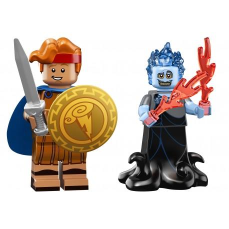 LEGO® Disney Série 2 Minifigures - Hercule & Hadès 71024
