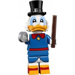 LEGO® Disney Series 2 - Scrooge McDuck Minifigure - 71024