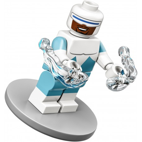 LEGO® Disney Série 2 Minifigure - Frozone (Les Indestructibles) 71024