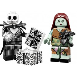 LEGO® Disney Série 2 Minifigure - Jack + Sally 71024