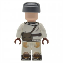 Lego United Bricks - Winter War Finnish Infantry Minifigure