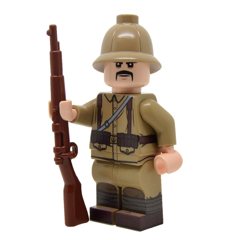 Pack of 25 Brown Capes  for Lego Minifigs NEW 25 x