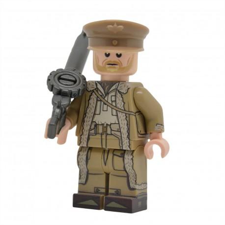 United Bricks - WW2 Long Range Desert Group (LRDG) Minifigure