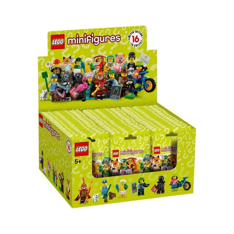 LEGO Minifigures Series 19 71025