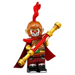 LEGO® Minifig - le roi singe 71025