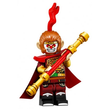 LEGO® Minifig - Monkey King 71025