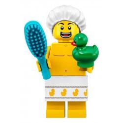 LEGO® Minifig - le type sous la douche 71025
