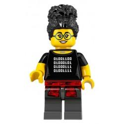 LEGO® Minifig - la programmeuse 71025