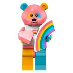 LEGO® Minifig - le type en costume de panda 71025