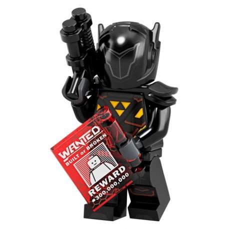 LEGO® Minifig - Galactic Bounty Hunter 71025