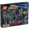 Lego SUPER HEROS 6860 - La Batcave