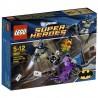 LEGO Super Heroes 6858 - La poursuite de Catwoman (La Petite Brique)