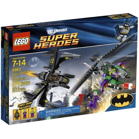 Superman vs Power Armour Lex
