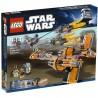 7962 - Anakin Skywalker & Sebulba's Podracers
