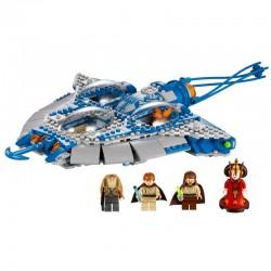 Lego Star Wars 9499 - Gungan Sub (La Petite Brique)